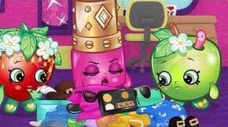 Shopkins Cartoon - Episode 77 – Look Within - Cartoons For Children
