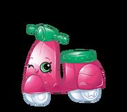Maria moped