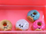 Mini Donut Shopkins