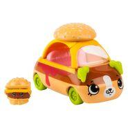 Cheeseburger Chaser