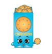 Chris P Crackers art