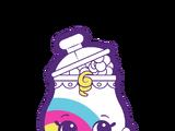 Lottie Lolly Jar