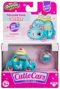 Fairycake Racer box