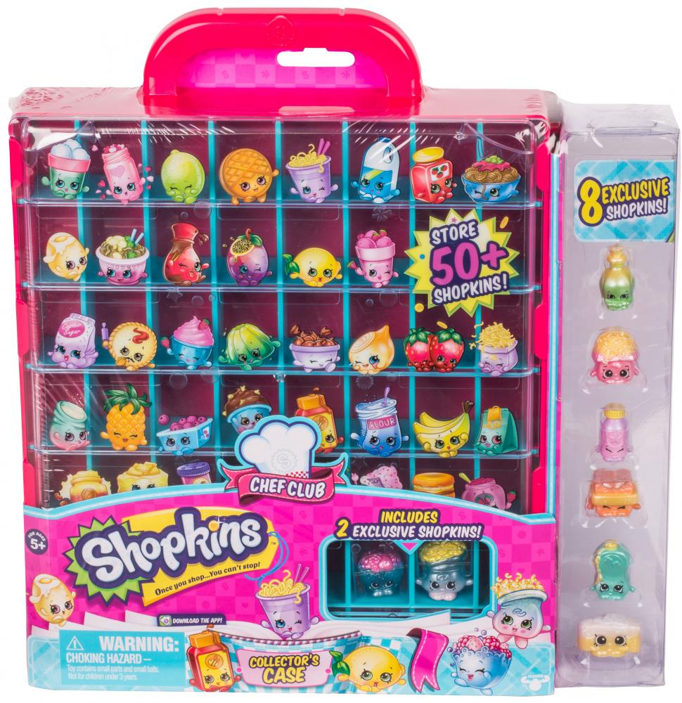 Collector 39 s Case Shopkins Wiki