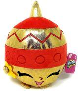 Annie Ornament plush