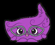 Maddie mask 2