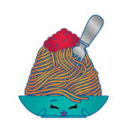 Netti spaghetti ct variant