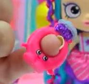 Some ring FS toy