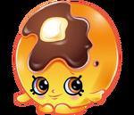 Pancake jake art official