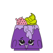 56064-Shopkins-XL-Shopping-Cart-Refresh purple-Choco-Lava