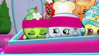 """Shopkins Cartoon - Episode 43 """"The Shopville Games"""""""