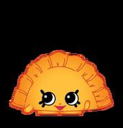 Humpty dumpling variant art