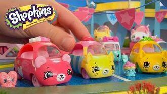 Cutie Cars Season 1 30s
