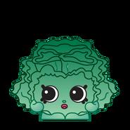 Kris p lettuce variant art