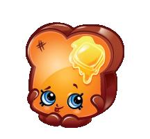 toastie bread shopkins wiki fandom powered by wikia