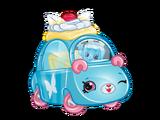 Fairycake Racer