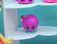 Gumball Gabby purple