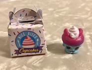 Flutter Cake S10