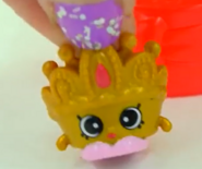 Jewel E Crown toy