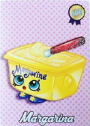 Margarina art