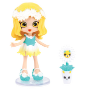 The Daisy Petals Doll