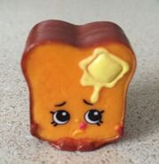 Toastie Bread Variant toy
