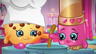 SHOPKINS 🍩 CHEF CLUB NEW & FULL MOVIE 🍧 CARTOON FOR CHILDREN - BellaToys