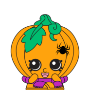 1257-Pumpkinella-Rarity-Exclusive