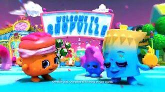 Shopkins Season 5 Official TV Commercial 30 seconds