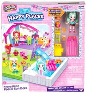 Happy Places Peppa Mint boxed