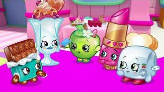 Shopkins Power Hungry Part 2