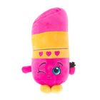 Lippy lips plush