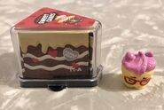 Carly Cupcake