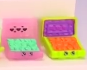 Chocky Box