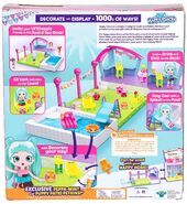 Happy Places Peppa Mint backcard