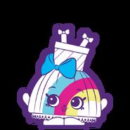 SPKS9C-CTC 9-015 Celeste Rainbow Dress