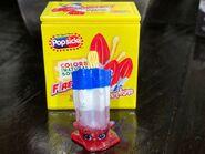 Firecracker Popsicle toy