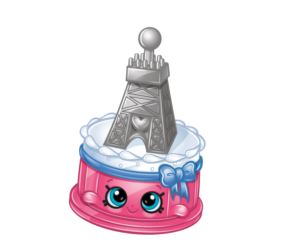 Ella Tower Cake Shopkins Wiki Fandom Powered By Wikia