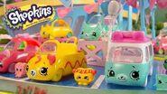 Cutie Cars Season 1 15s