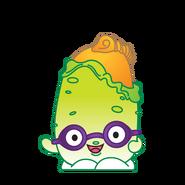 Peely potato variant art