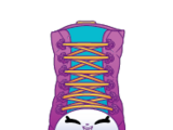 Quilty Boot