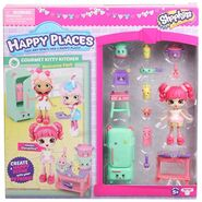 Happy Places Donatina boxed