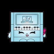 Polly piano ct variant art