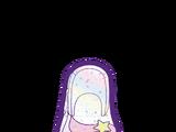 Starry Unicorn Heels
