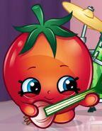 Cherie Tomatoe