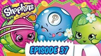 "Shopkins Cartoon - Episode 37 ""Swing Vote"""