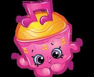 Cappella Cupcake