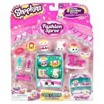 Cool casual collection shopkins boxed