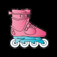 Lola roller blade ct variant art