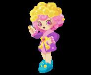 Eliza bubbles